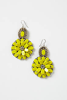 Twinkle Bloom Earrings