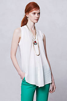 Rustle Sleeveless Tunic