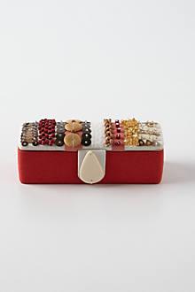 Zikra Jewelry Box