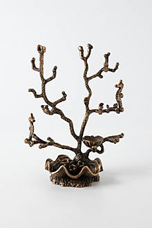 Sea Branch Jewlery Tree