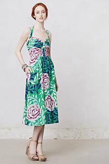 Rosamund Midi Dress