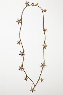 Twinkling Stars Strand