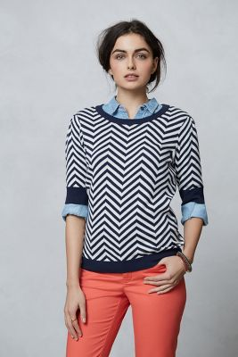 Seafellow Sweater