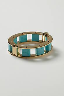 Bast Turquoise Bracelet