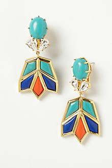 Aswan Earrings