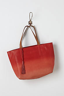 Ombre Jetsetter Tote