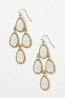 Pikeperch Earrings
