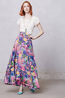 Talitha Postcard Skirt