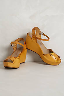 Scotch Bonnet Peep-Toes