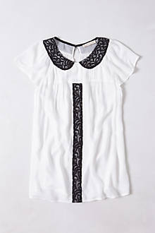 Collared Sephie Blouse