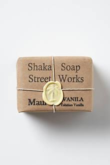 Shaka Street Soap