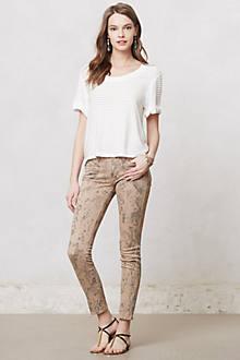MiH Ellsworth Skinny Jeans