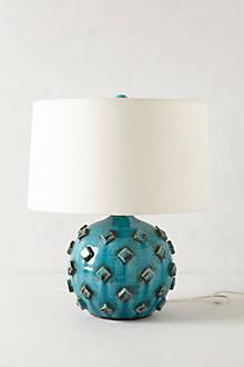 Azzurra Lamp Ensemble