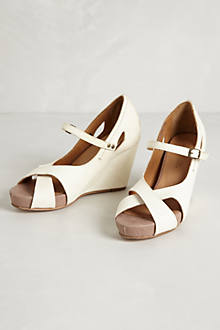 Sumida Crossed Wedges