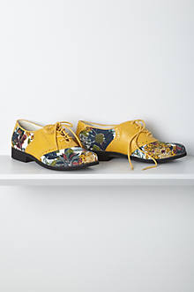 Thea Saddle Shoes
