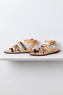 Lemonia Sandals