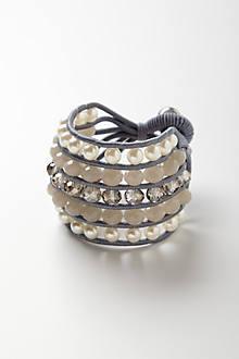 Pearls & Stones Bracelet