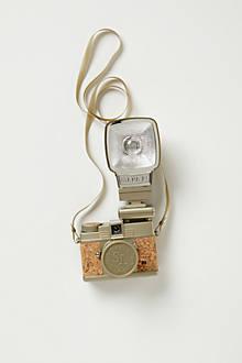Lomography Diana F+  Cuvee Prestige Camera