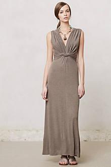 French Quarter Maxi Dress