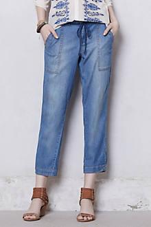 Holding Horses Wayfarer Crop Jeans