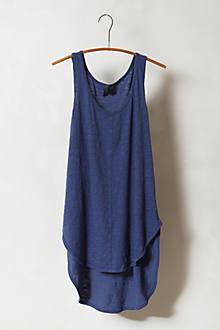 Basic Sleeveless Tunic