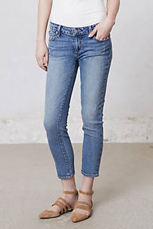 Paige Kylie Cropped Jeans