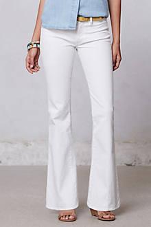 MiH Casablanca Flare petite Jeans