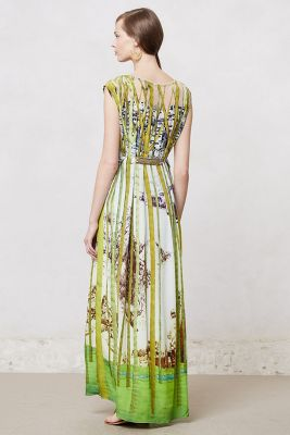 Naya Maxi Dress