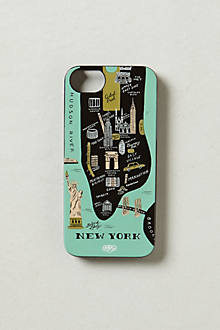 Big Apple iPhone 5 Case