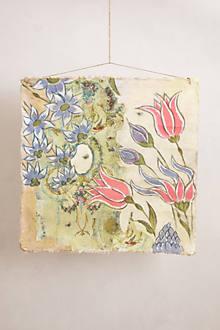 Collage Et Fleurs By Aurelie Alvarez