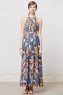 Condesa Maxi Dress