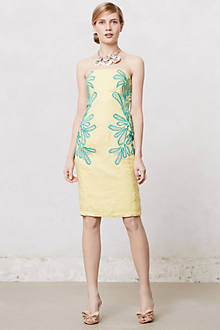 Suraja Pencil Dress