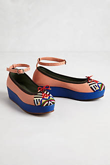 Kemari Wedges