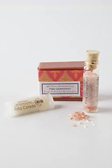The Little Flower Soap Co. Soap Gift Set