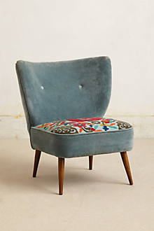 Lovisa Applique Chair