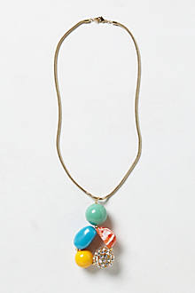 Giocoliere Necklace