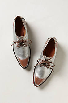 Emily Oxfords