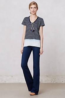 MiH Marrakesh Wide-Leg Jeans