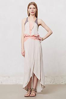 Sunbathed Maxi Dress