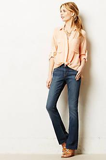 Pilcro Stet Slim Boot Jeans