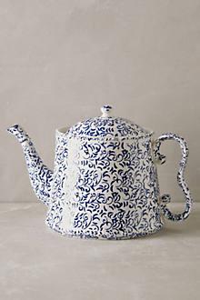 Attingham Teapot