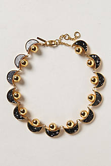 Horizons Collar Necklace