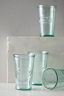 Jus De Fruit Glass Set