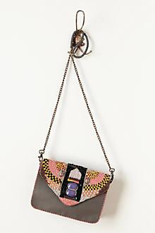 Embelished Dalia Bag