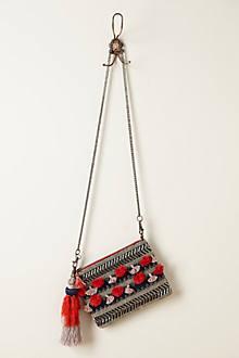 Samirah Tassel Bag