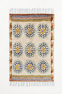 Hand-Knotted Umberto Rug