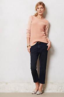 Current/Elliott Drainpipe Jeans