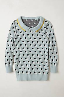 Dulcie Collar Pullover