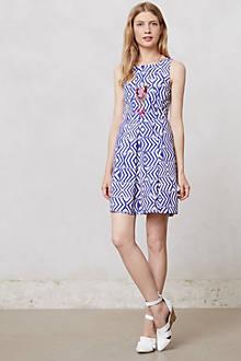 Cyclades Dress