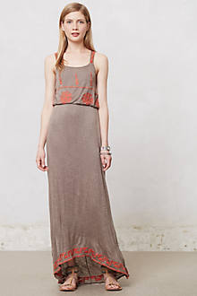 Anochecer Maxi Dress